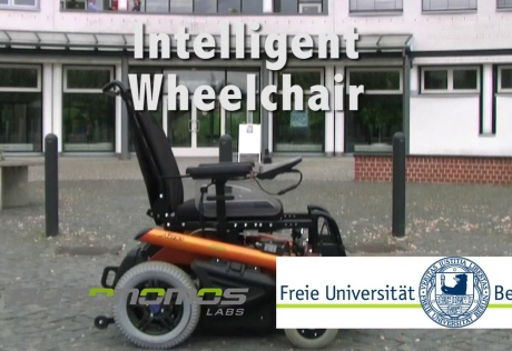 Intelligent Wheelchair